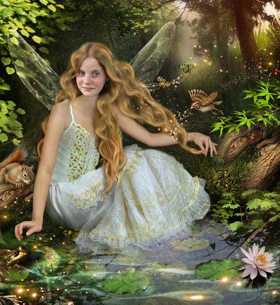 Résultat d'images pour Belles images de fées